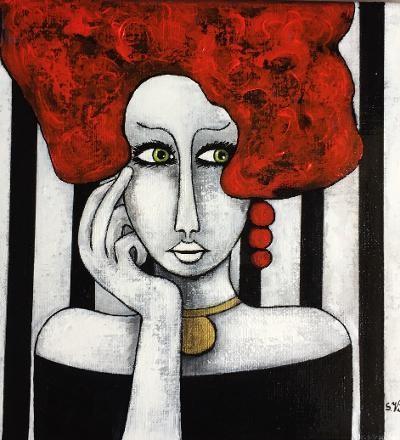Salette Viana - Margot II