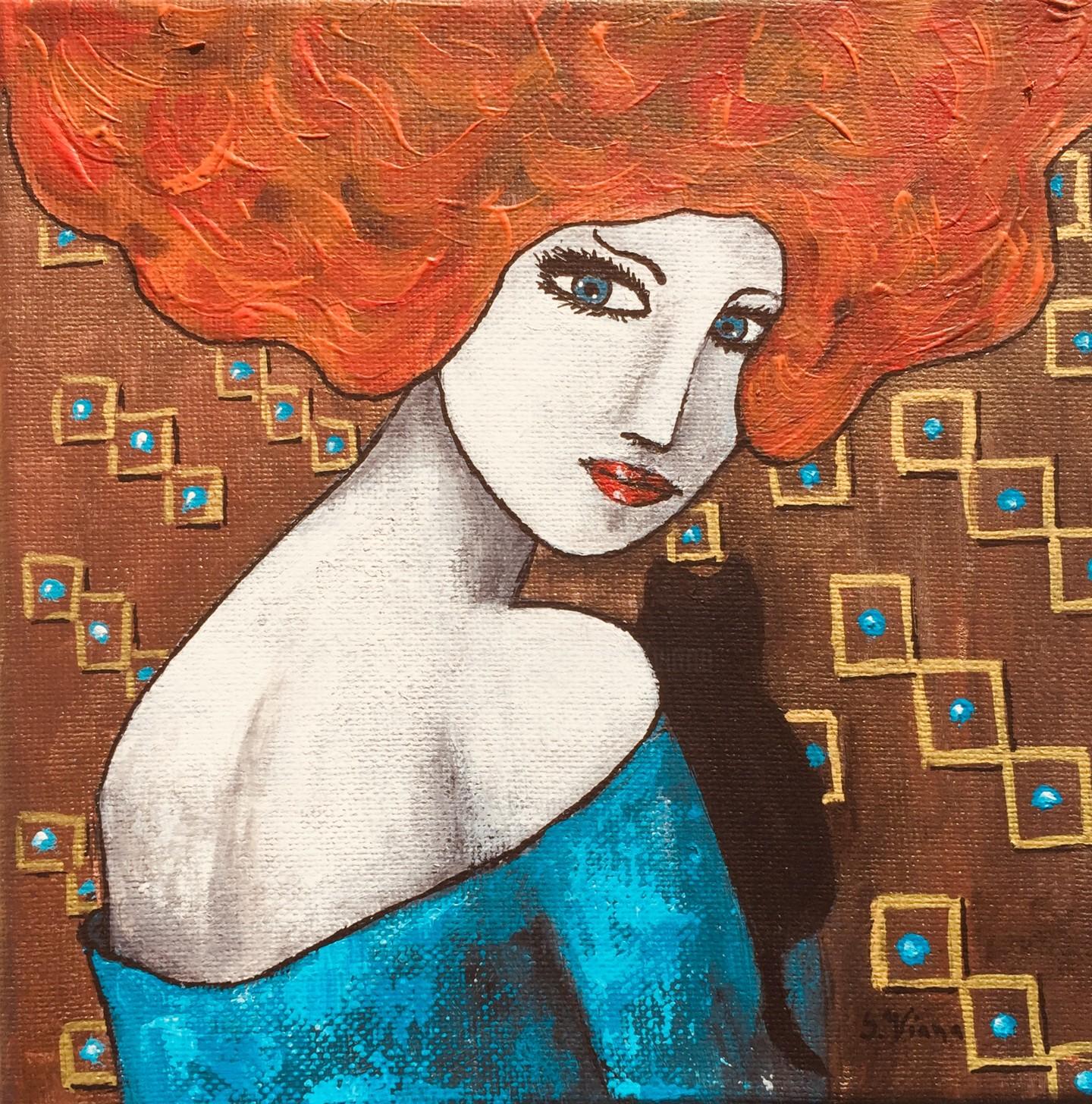 Salette Viana - Kelly