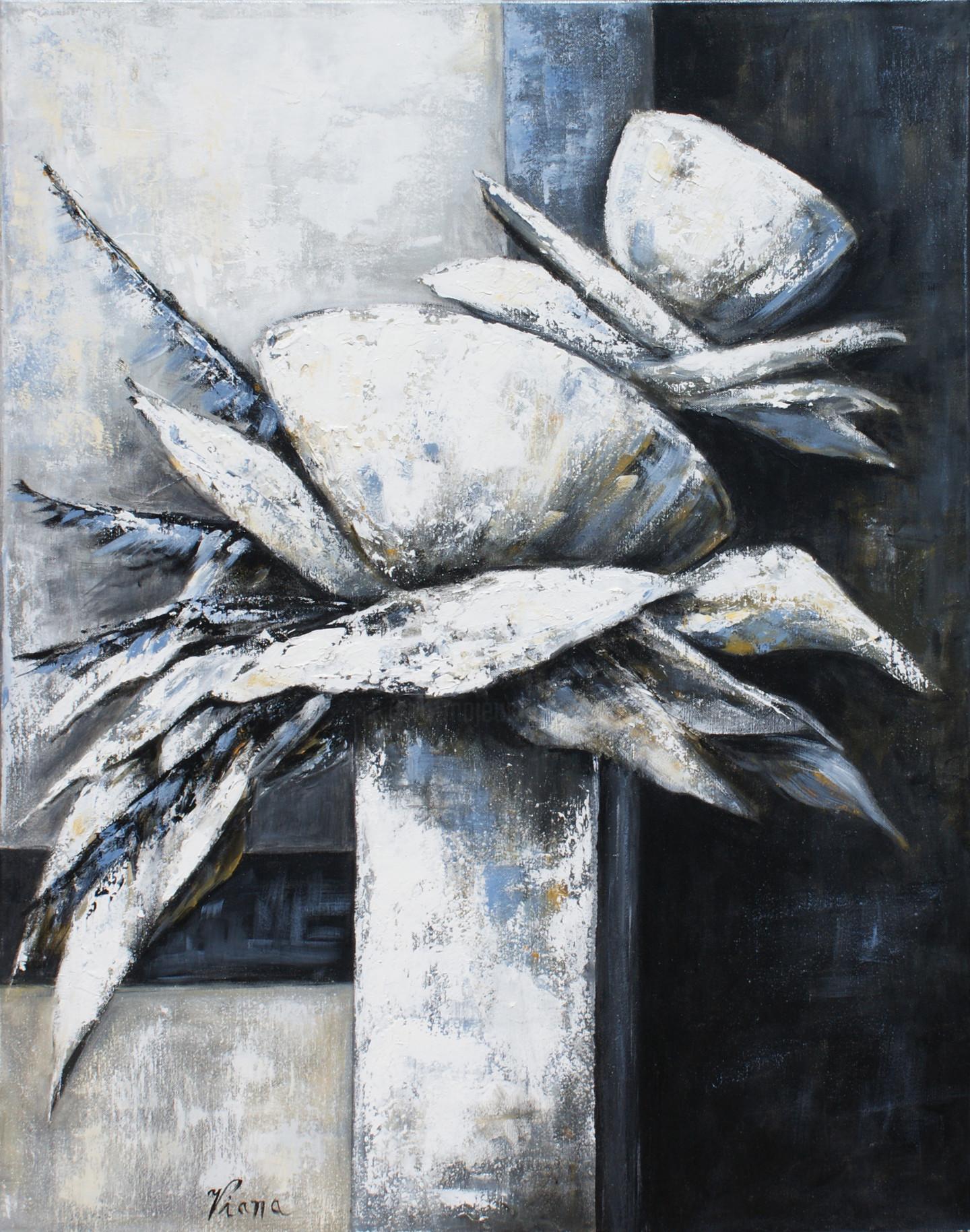 Salette Viana - Composition florale 9