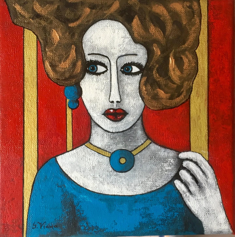 Salette Viana - Alice