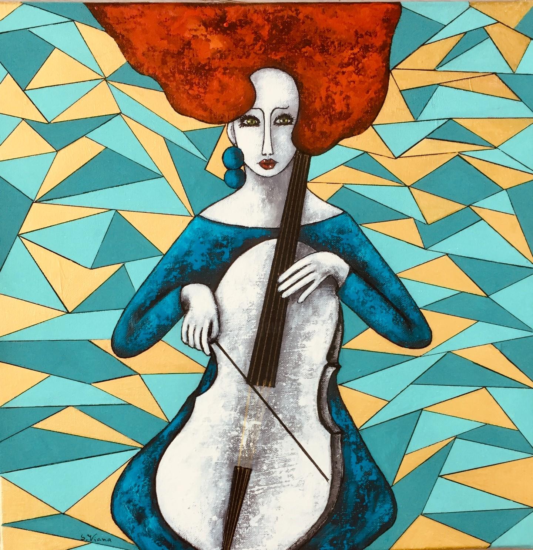 Salette Viana - Elise