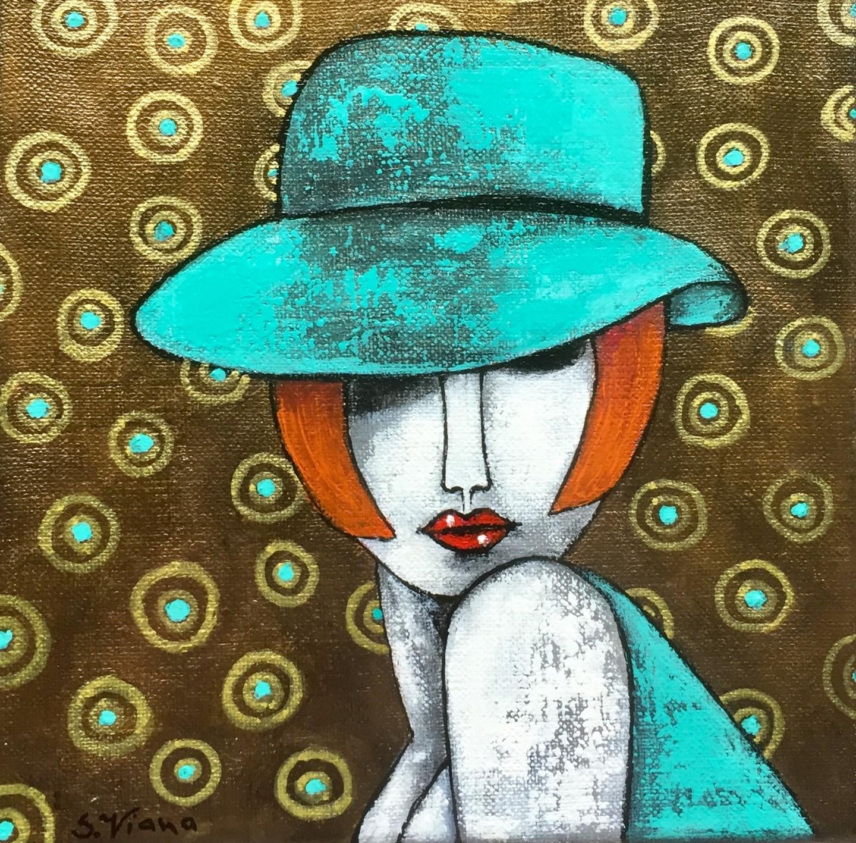 Salette Viana - Emmy